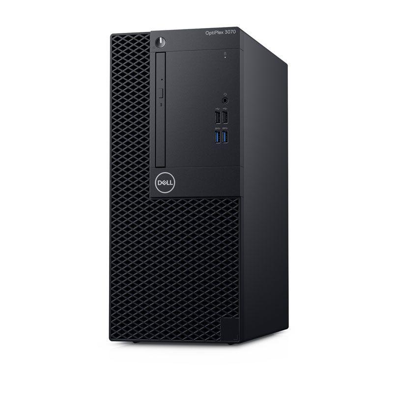 Dell OptiPlex 3070 MT - i3 / 4GB / 1TB / DOS (Without OS) / Desktop