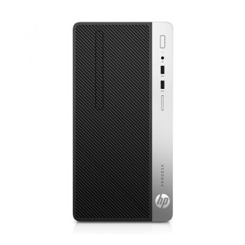 HP ProDesk 400-G6 MT - i7 / 4GB / 1TB / DOS (Without OS) / Desktop