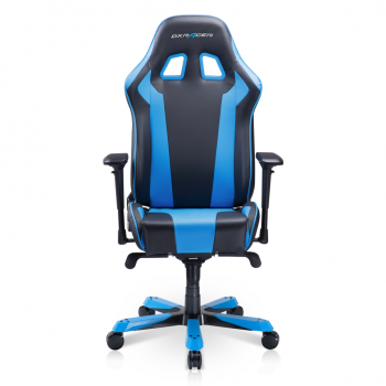 DXRacer King Series blue